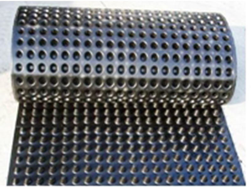 聚乙烯排水板