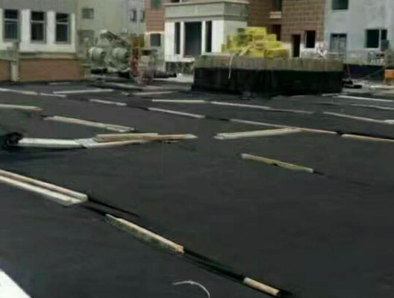 排水板施工
